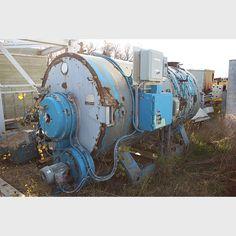 Volcano boiler supplier worldwide | Used Volcano gas fired boiler for sale - Savona Equipment