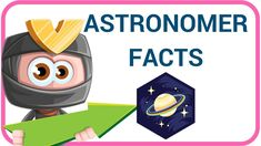 [Science Careers 8 ] Astronomer - Teaching English and ScienceScience Fo...