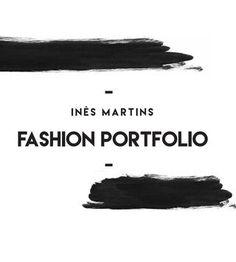 "Cover of ""Fashion Design Portfolio"""