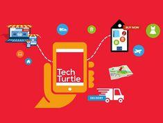 #EcommerceWebsite #TechTurtle #BuildEcommerceWebsite