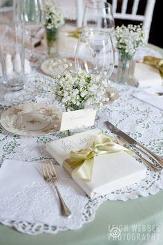 Bridal Luncheon Detail Shots {Kristin Newman Designs & Gathering} - Leigh Webber Photography Leigh Webber Photography