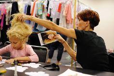 #voguebambini #casting, #photoshoot, #kids #fashion. Ny, copyright Luca Zordan