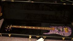 Spector NS2, 2013, Ultra Violet, four string bass:: For sale, UK, EU, Warwick Second hand pre owned, used