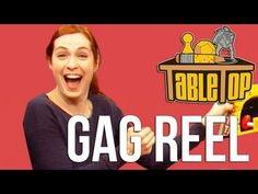 Last Night on Earth - Gag Reel - TableTop ep. 15