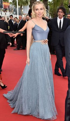 Sienna Miller in Gucci #Cannes2015