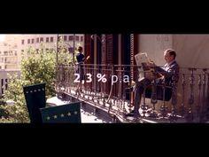Sporenie 2,3 % (2013)