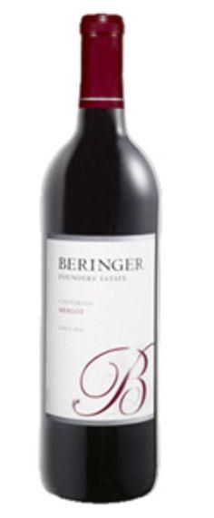 Beringer Founder's Estate Cabernet, $9