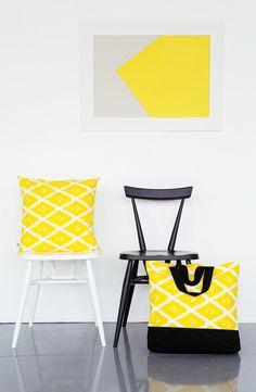 bococo naga yellow design