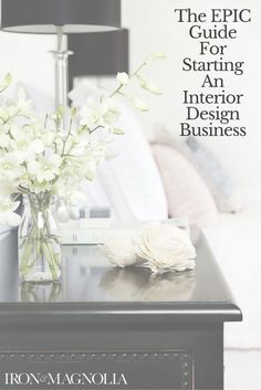 Interior Design Business Ideas building my interior design business: what i've learned | clarks