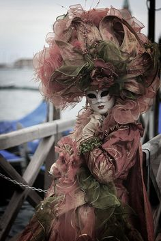Carnivale di Venezia | Flickr - Photo Sharing!