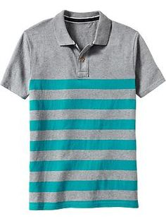 OLD NAVY MENS POLO