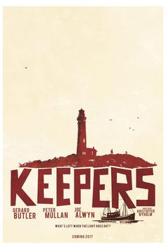 Watch->> Keepers 2017 Full - Movie Online