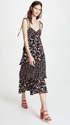 Suukyi Dress