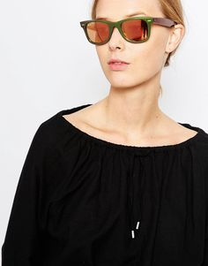 Image 3 ofRay Ban Wayfarer Sunglasses
