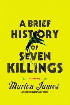 'A Brief History of Seven Killings' cuts a swath across Jamaican history - The Washington Post