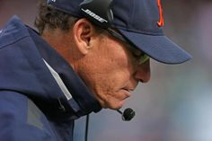 Chicago Bears Confused With Marc Trestman's Discipline Methods - I4U News