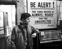 オールポスターズの「Robert De Niro, Taxi Driver (1976)」写真