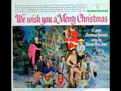 Poncie Ponce - MELE KALIKIMAKA  (Christmas)  (1959) (+playlist)