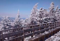 Mont Sutton, Altitude 840, Québec, mars 2017 Quebec, Mars, Outdoor, Pathways, Mountain, Landscape, Outdoors, March, Quebec City