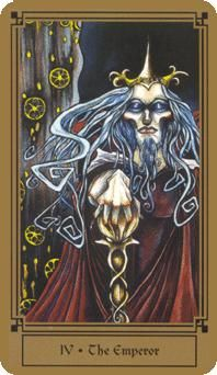July 23 Tarot Card: The Emperor (Fantastical Tarot deck) You are coming into your own now -- don't miss this opportunity to utilize your increased power and drive The Emperor Tarot, Free Tarot Cards, Divination Cards, Online Tarot, Tarot Major Arcana, Daily Tarot, Tarot Card Meanings, Oracle Cards, Magick