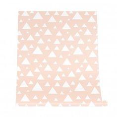 12.50 €-Pink Removable Wallpaper-Carta da Parati Rimovibile Rosa ...