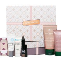 Birchbox Beauty Box - BestProducts.com