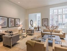 Single Family Home for Sale at 16 EAST 10TH STREET New York, NY