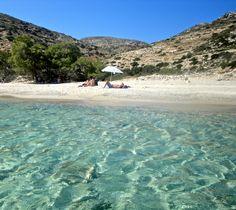 Relax at Livadi (June)