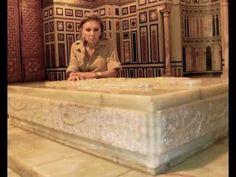 خاطرات فرنوش رام از سفر به قاهره، به مناسبت سی و سومین سال درگذشت محمد ر...
