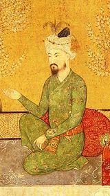 Babur, Founder of the Mughal Empire: The Emperor Babur, who founded the Mughal Dynasty in India