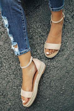 efa17775bd446 13 Best Espadrille Sandals images