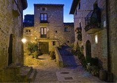 ...rincones donde encontrarse con uno mismo  Sos del Rey Católico (Zaragoza)