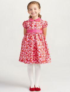 Платье из шелка и хлопка с трусиками-шортами  Oscar De La Renta Артикул: 3022509680085 изображение 5