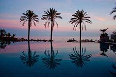 ..Disfrutad Marbella!