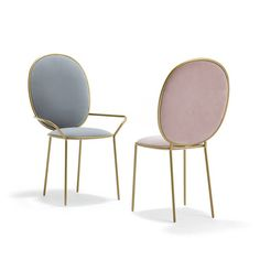 Stay Dining Chairs by Nika Zupanc for Se London