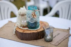Country Chic Wedding at Peabody's Farm