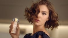 Arizona Muse for Estee Lauder Modern Muse Fragrance Campaign Video