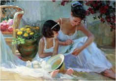 We are professional Vladimir Volegov supplier and manufacturer in China.We can produce Vladimir Volegov according to your requirements.More types of Vladimir Volegov wanted,please contact us right now! Vladimir Volegov, Online Painting, Mother And Child, Large Art, Figure Painting, Beautiful Paintings, Great Artists, Amazing Art, Art For Kids