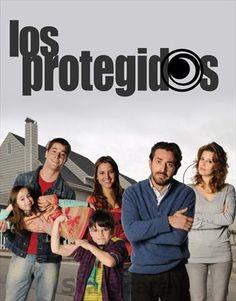 Spanish TV shows: Los Protegidos