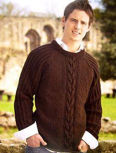 Men in wool sweater (37)