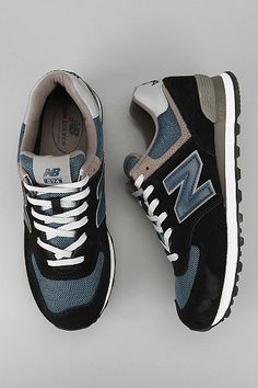 New Balance 574 Sneaker // urbanoutfitters