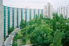 Concretopia: searching for the secret meaning of the suburbs in eastern Europe — The Calvert Journal