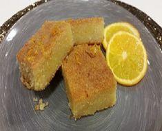 البسبوسة بالبرتقال بطريقة الشيف سالى فؤاد من برنامج حلو وحادق ~ مطبخ أتوسه على قد الايد