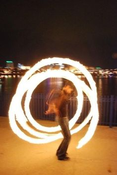 How to Make Fire Poi (Full Performance Set) Diy Poi, Lazer Lights, Fire Dancer, Train Like A Beast, Festival Gear, How To Make Fire, Magic Treehouse, Hobbies To Try, Flow Arts