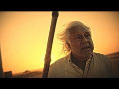 Velho Chico: Afrânio retira peruca e comove internautas.