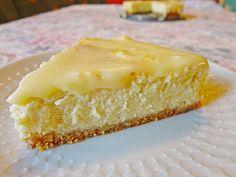 White Christmas Cheesecake - amerikanischer Käsekuchen 7