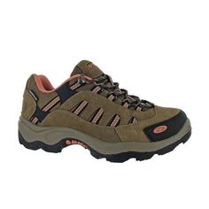 b11eeb7fece2d Image for Hi-Tec Women s Bandera Low Waterproof Hiking Shoes from Academy  Invierno