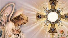 Oración del Ángel de Fátima,Oraciones eucarísticas,Oraciones Católicas Princess Zelda, Fictional Characters, Youtube, Fantasy Characters, Youtubers, Youtube Movies