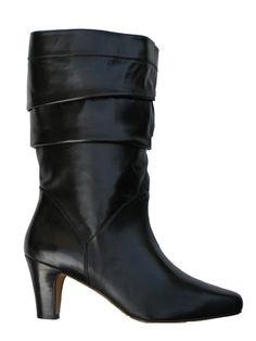 1294e7e8c3d Ros Hommerson Women s Oregano Extra Wide Calf Boot