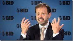 No encontro do FMI em Lima – Peru em início de outubro de 2015, Augusto de la Torre, o economista chileno que representa a América Latina e o Caribe no Banco Mundial, disse que a recessão pela qual...